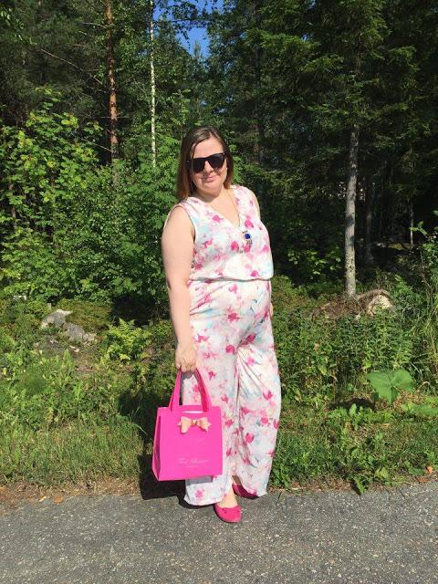 raskausajan asukuva