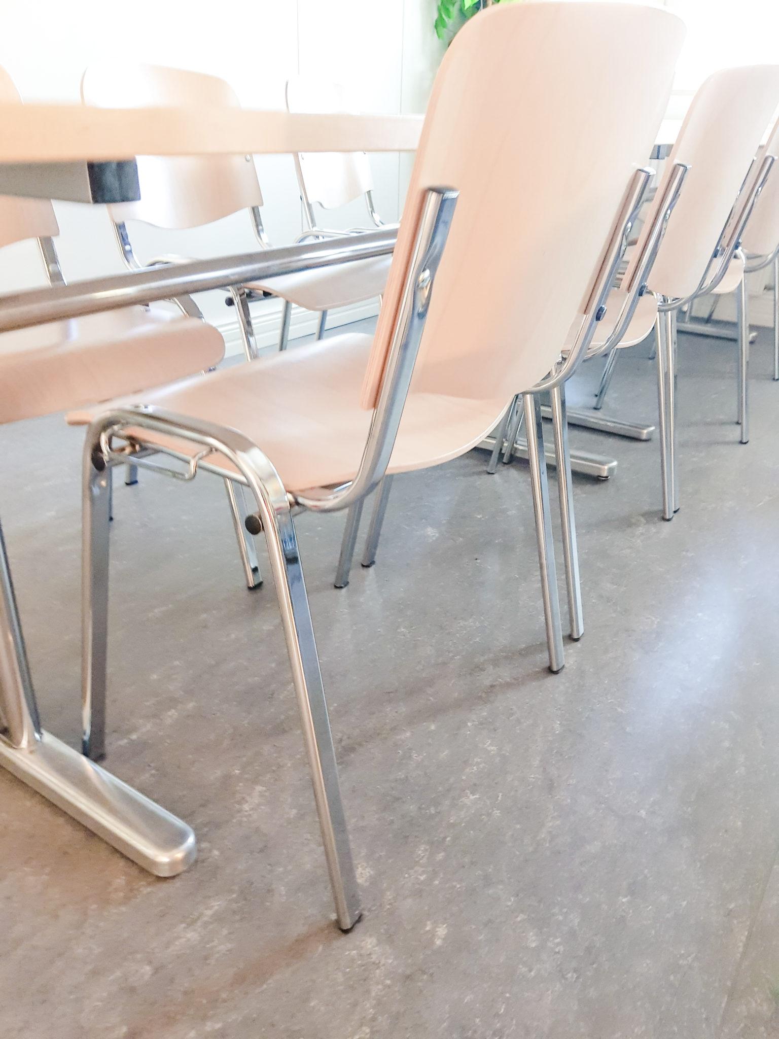 Valoharju hääpaikka tuolit